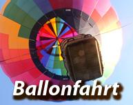 Beitrag rund um das Flugerlebnis Ballonfahrt mit Angeboten, Tipps, Standorten und vielem mehr